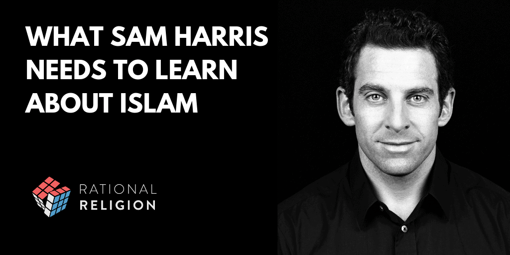 What Sam Harris Needs to Know About Islam | Snapshot