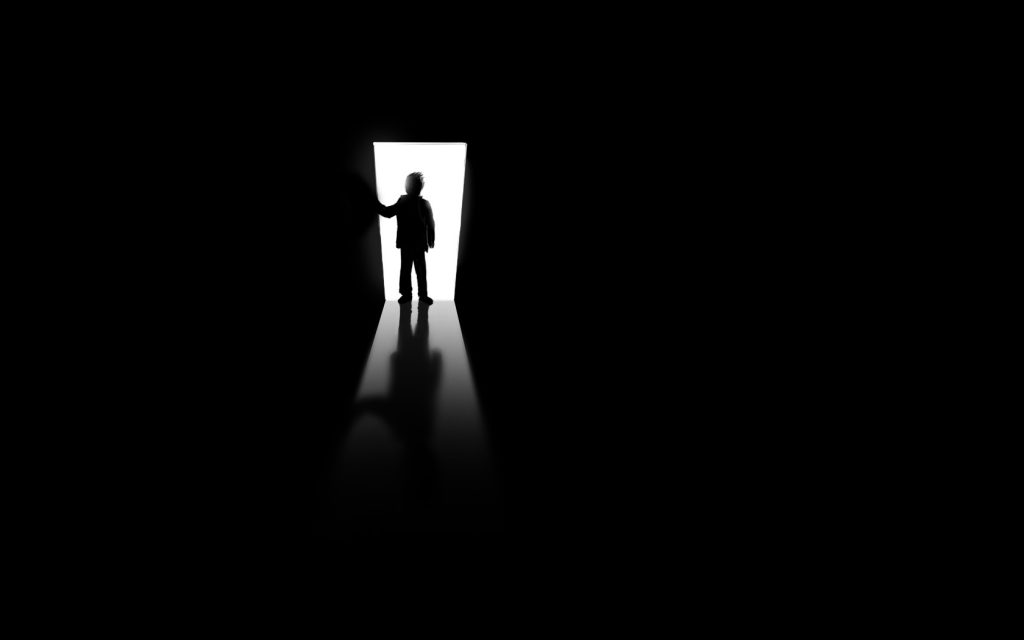 Dark Room by ikiz