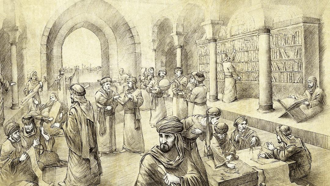 Meccan Capitalism & The Economic Revolution of Islam