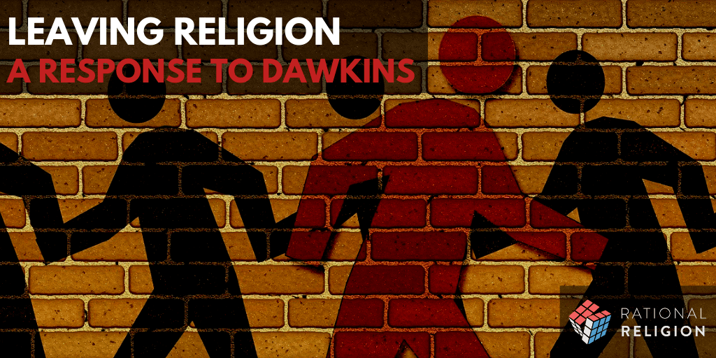 Can A Rational Religion Encourage Punishment for Those Who Leave it? | Snapshot