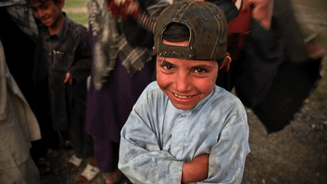 How to be Happy — An Islamic Perspective