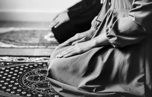 muslim prayer women