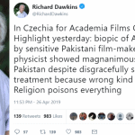 Richard Dawkins: The Atheist Mullah