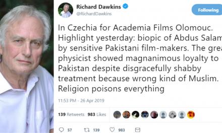 Richard Dawkins: The Atheist Mullah