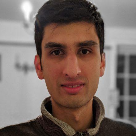 Damir Rafi