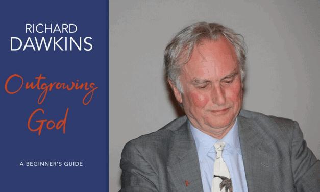 Outgrowing Richard Dawkins