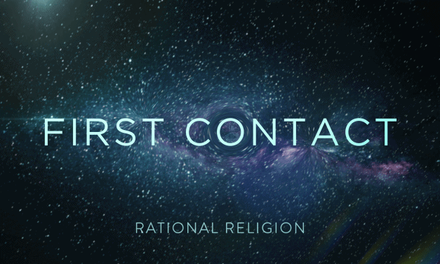 First Contact: How the Quran Predicted Alien Life 1400 Years Ago
