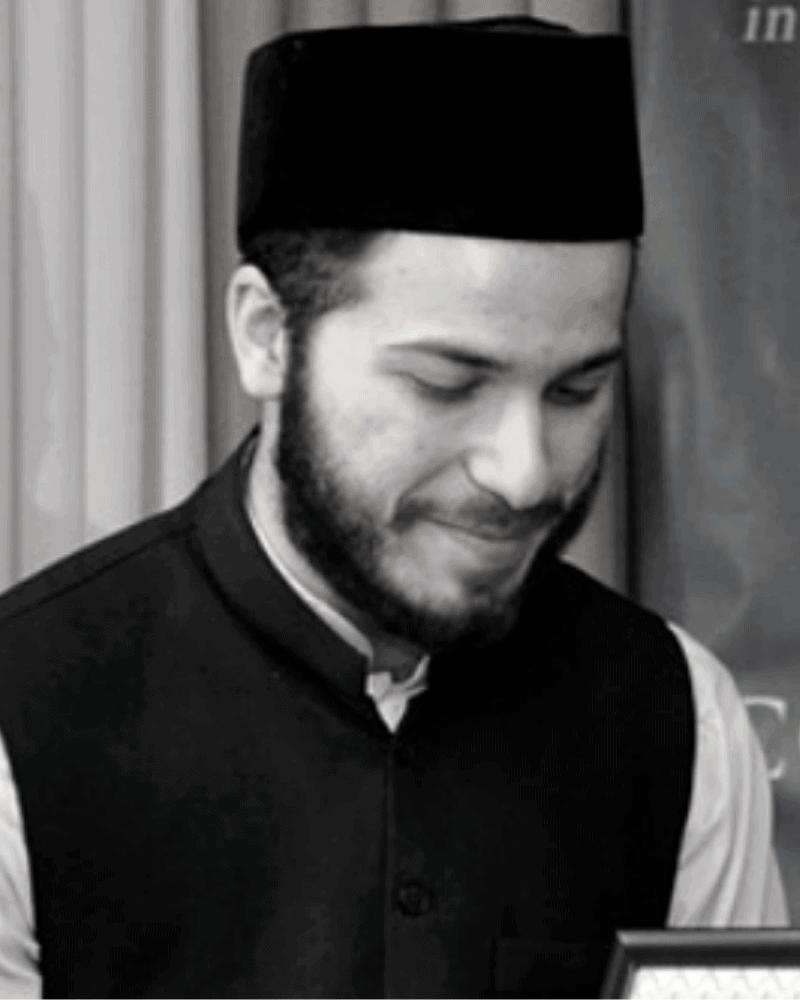 Mustafa Siddiqi