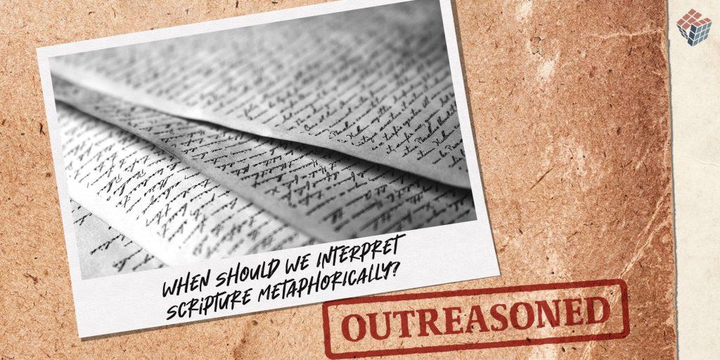 5 Outreasoned ScriptureMetaphors