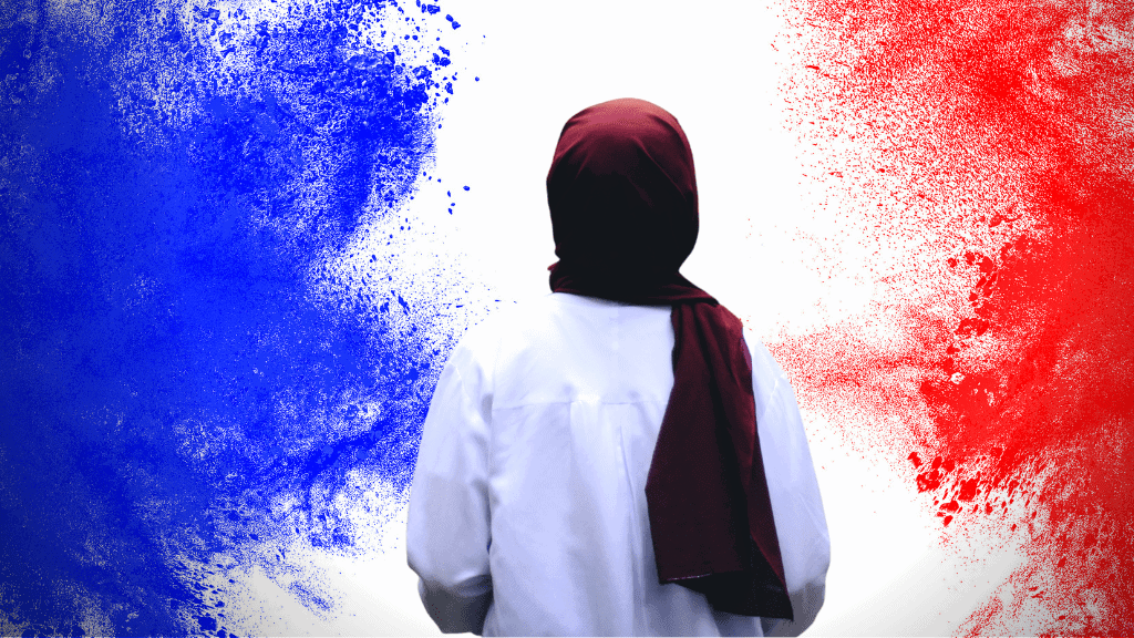 I'm a Muslim Woman Living in France: Here's How we Really Feel