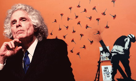 "Why Steven Pinker's ""Better Angels"" Argument Fails"