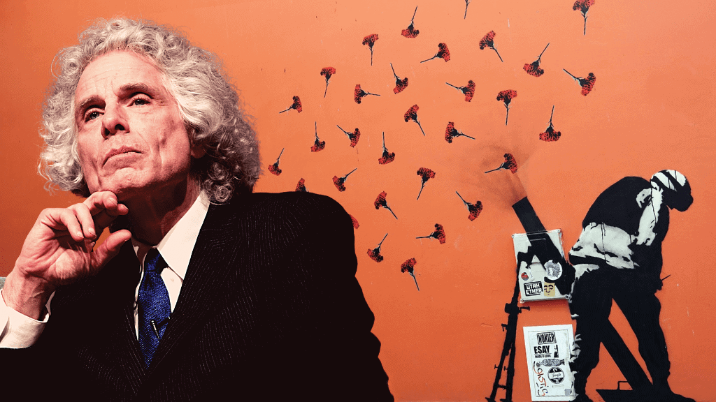 "Why Steven Pinker's ""Better Angels"" Argument Fails"