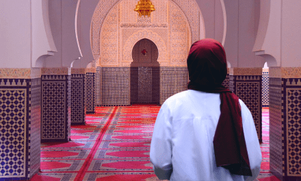 Why Aren't There Female Imams in Islam? A Response to Emma Barnett on BBC Radio 4