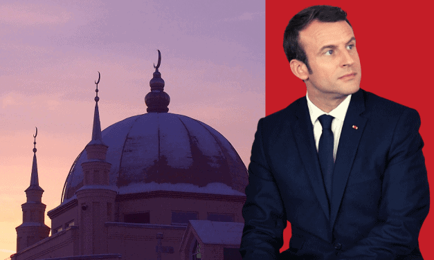 Macron & Islam in France: What People Need to Know