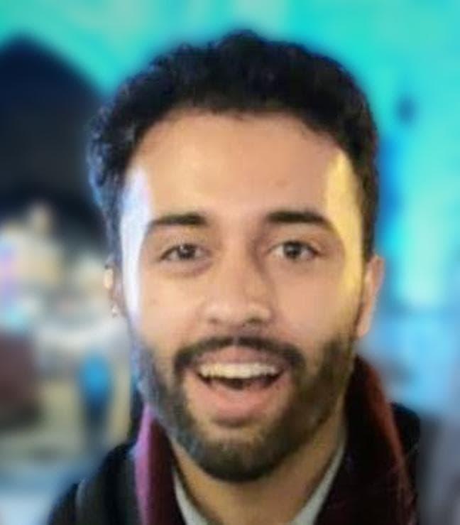 Hamaad Khan
